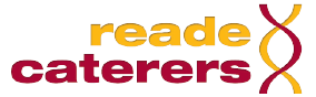 Reade Caterers Logo